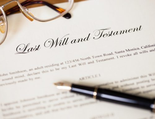 When should I update or review my Will?
