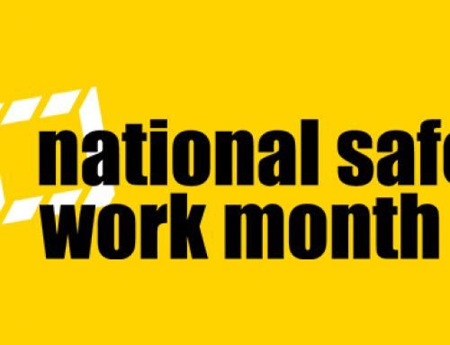 National Safe Work Month