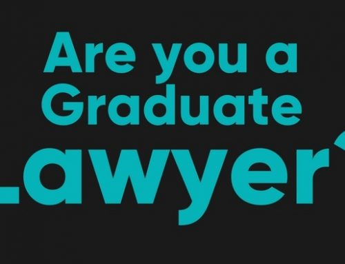 We are searching for a brilliant thinking Graduate Lawyer