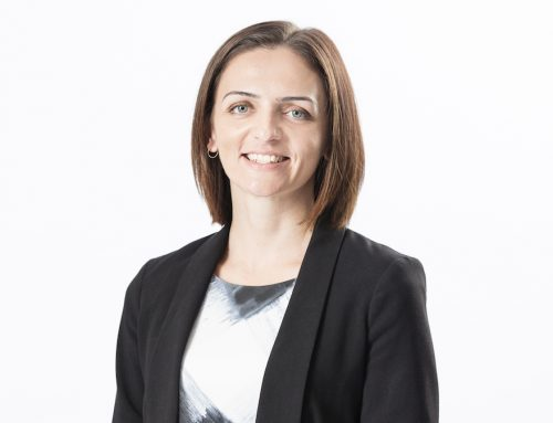 Kerrie Jackson appointed Equity Partner at BTLawyers