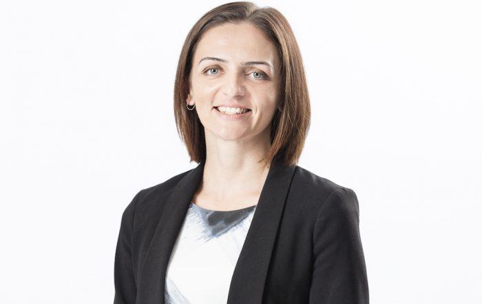 Kerrie Jackson - BT Lawyers Director