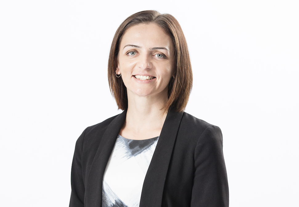 Kerrie Jackson - BT Lawyers Director