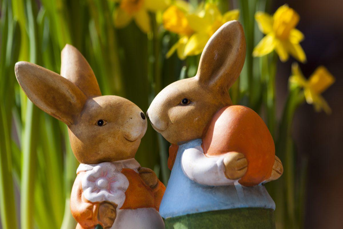 Easter Parenting Arrangements