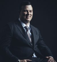Tristan Higham - BT Lawyers Associate