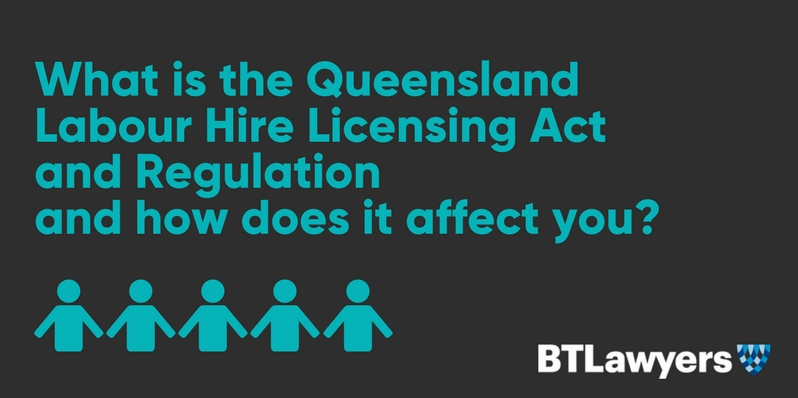 Qld Labour Hire Licensing Act April 2018 Web Image