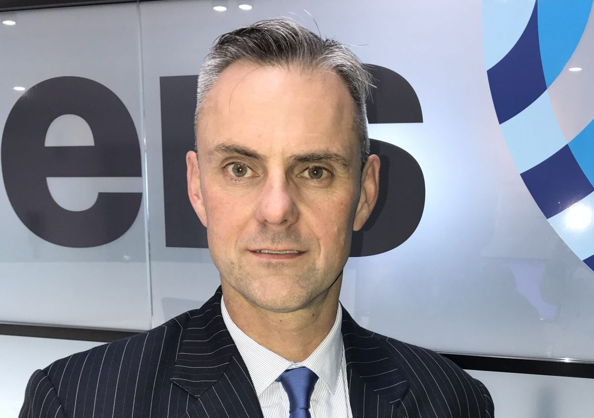 Andrew Nielsen - BT Lawyers CEO