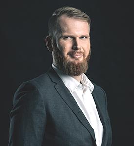 Ryan O'Sullivan - BT Lawyers Paralegal