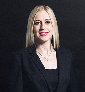 Emma Tunn - BT Lawyers Solicitor
