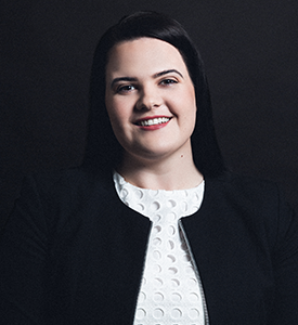 Megan Dudley - BT Lawyers Solicitor