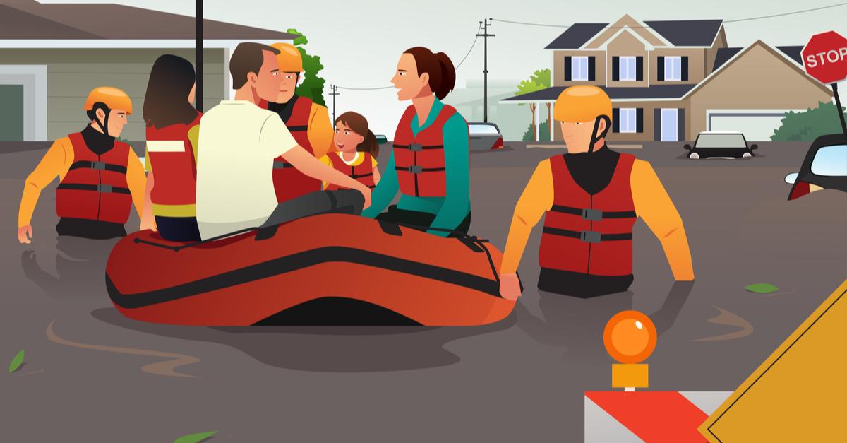 Townsville Floods - BTLawyers