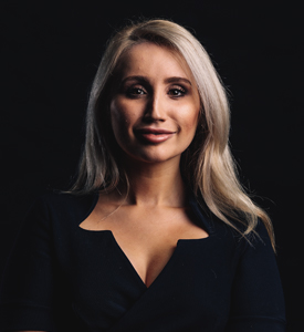Emily Brown - BT Lawyers Solicitor