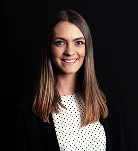 Cassidy Kellaway - BT Lawyers Legal Assistant