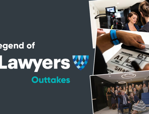 The Legend of BTLawyers – Outtakes