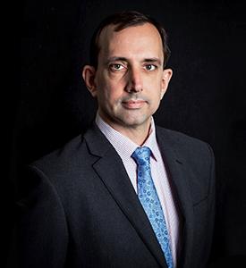 Stuart Unwin - BT Lawyers Principal