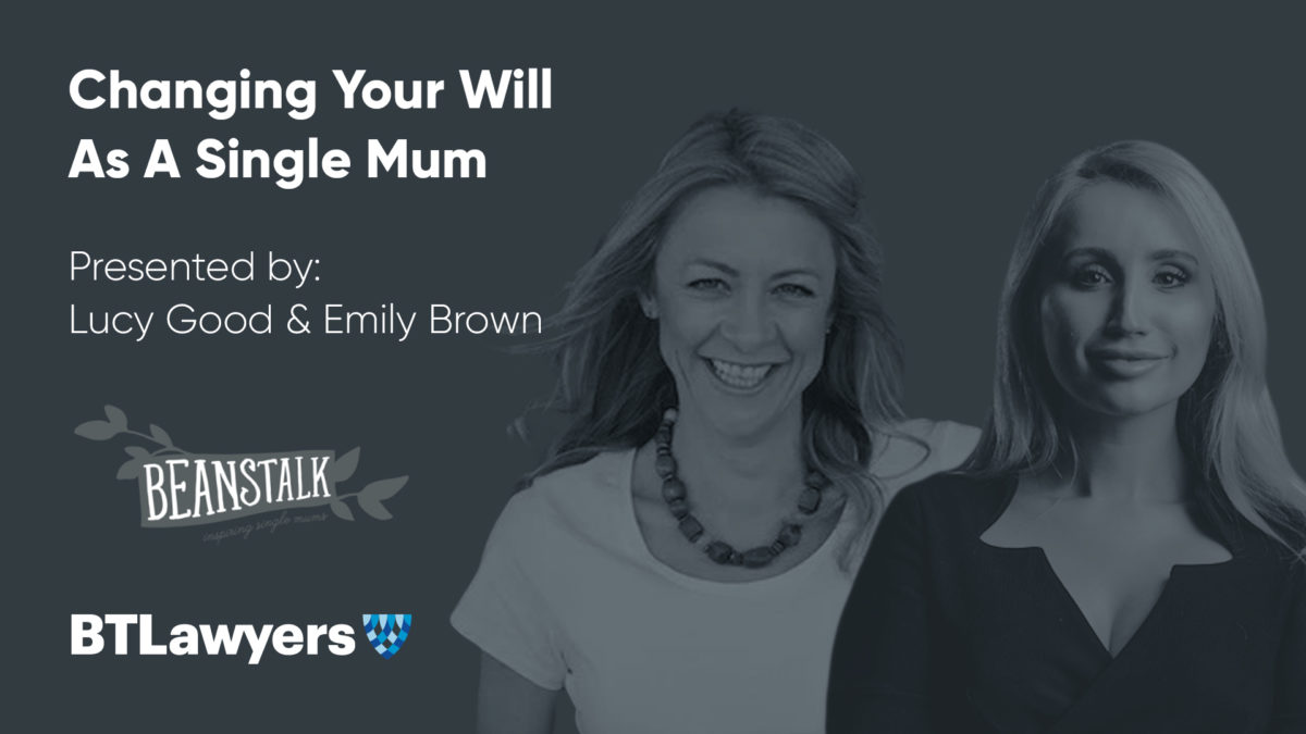 Beanstalk Podcast with Emily Brown