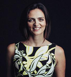 Kerrie Jackson