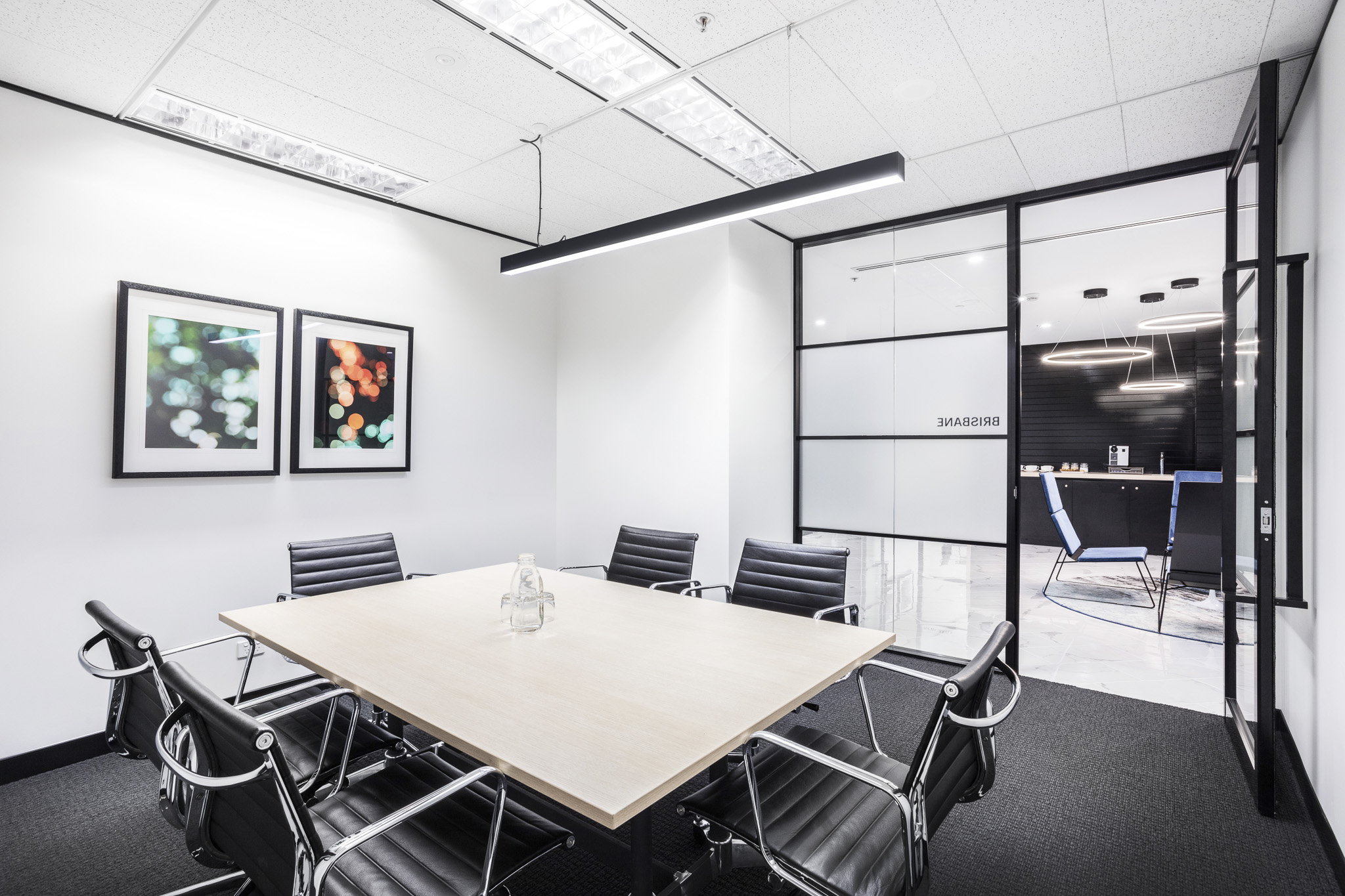 BTLawyers Mediation Room Brisbane