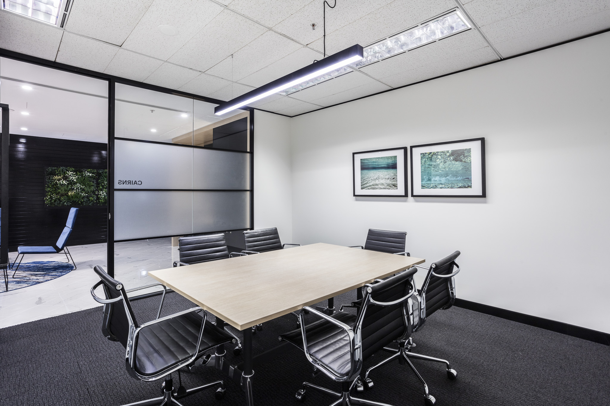 BTLawyers Mediation Room Cairns