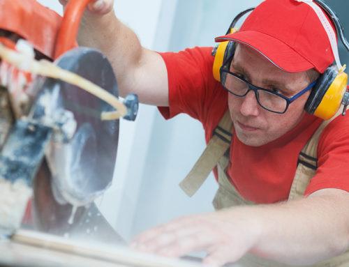 Construction Company fined for Discrimination Against Non-union Contractor