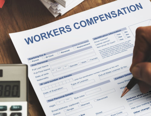 Workers Compensation and Rehabilitation Act amendment approved by Parliament