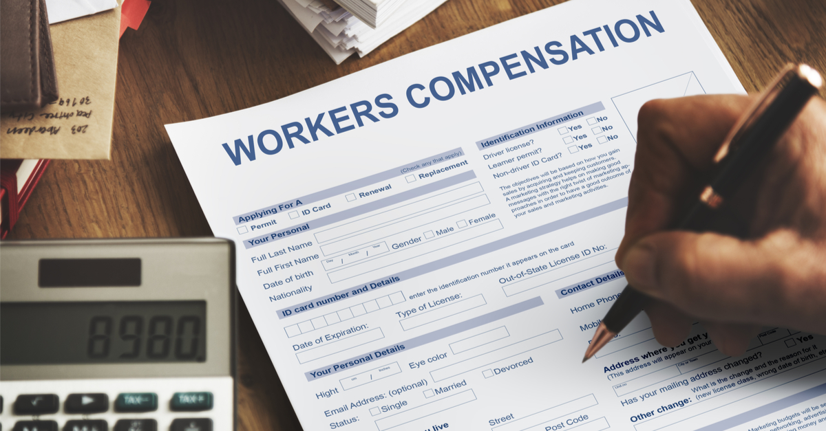 Workers Compensation and Rehabilitation Act