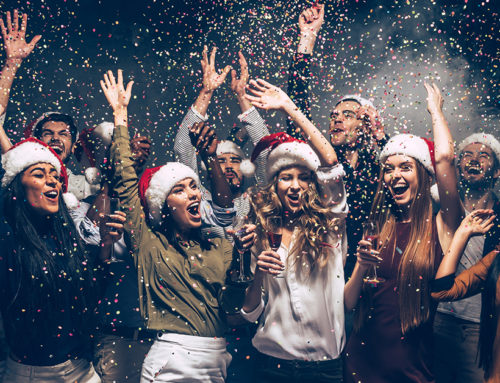 Managing Risk at your Work Christmas Party
