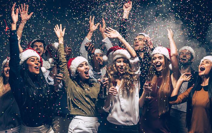 Work Christmas Party - BTLawyers