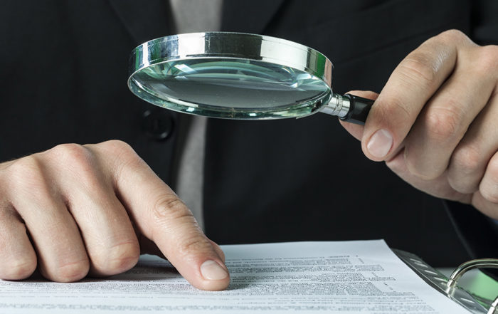 Insurance Disclosure Dismissed - BTLawyers