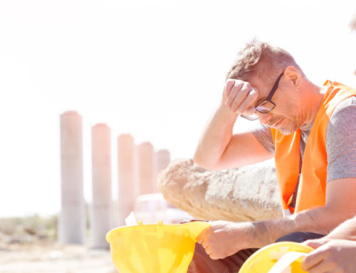 Managing the Risks Of Working In The Heat