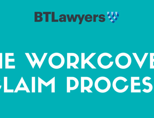 The WorkCover Claim Process