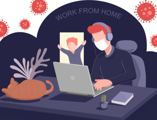 Working From Home – What Needs to be Included in Your Policy for Staff?